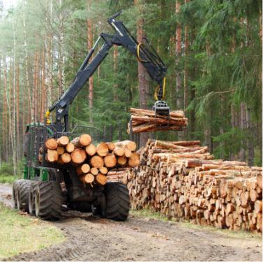 Jord- och skogsbruk Trivab